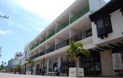 Fachada Fuente Fanpage Facebook Portofino Caribe